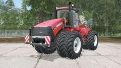 Case IH Steiger 4ⴝ0 pour Farming Simulator 2015
