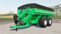 Brent Avalanche 1596 pour Farming Simulator 2017