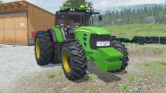 John Deere 7530 Premiuɱ für Farming Simulator 2013