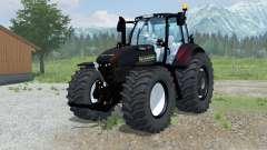 Deutz-Fahr 7250 TTV Agrotroᵰ pour Farming Simulator 2013