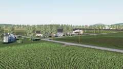 Michigan v2.0 corrected textures für Farming Simulator 2017
