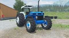 New Holland 8030 pour Farming Simulator 2013