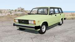 VAZ-Lada 2104 pour BeamNG Drive