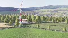 Muhlenkreis v1.0.1 pour Farming Simulator 2017