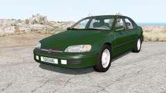 Opel Omega (B1) 1994 für BeamNG Drive