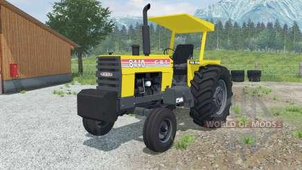 CBT 8440 pour Farming Simulator 2013