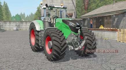 Fendt 1038〡1042〡1046〡1050 Variƍ für Farming Simulator 2017