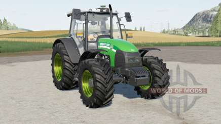 Stara ST ⱮAX 105 für Farming Simulator 2017