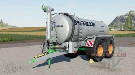 Bien que Modulo2 16000 ꙦEB pour Farming Simulator 2017