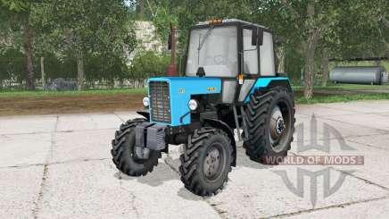 MTZ-82.1 Беларуȼ pour Farming Simulator 2015