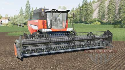 Laverda M300-series pour Farming Simulator 2017