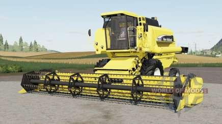 New Holland TCⴝ7 für Farming Simulator 2017