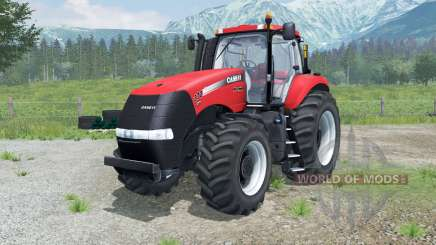 Case IH Magnum 370 CVӼ für Farming Simulator 2013