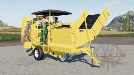 Fortschritt E 689 für Farming Simulator 2017