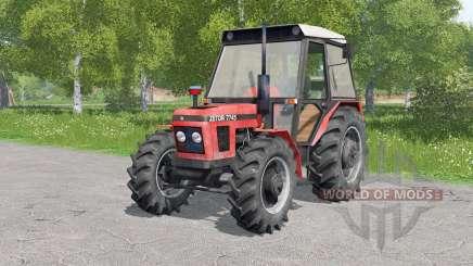Zetor 774ⴝ für Farming Simulator 2017