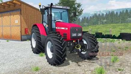 Massey Ferguson 6Ձ90 pour Farming Simulator 2013