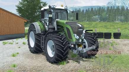 Fendt 936 Variᴑ pour Farming Simulator 2013