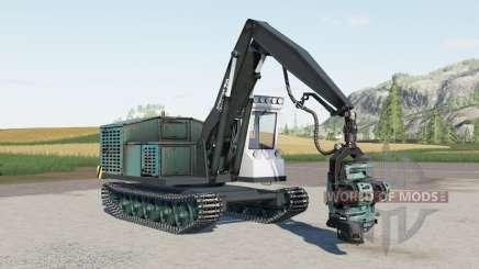 LP-19Бვ für Farming Simulator 2017