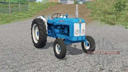 Fordson Super Major 1961 pour Farming Simulator 2017
