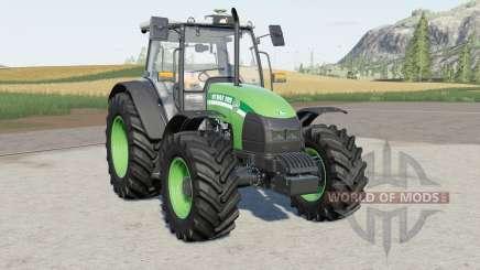 Stara ST MȺX 105 für Farming Simulator 2017