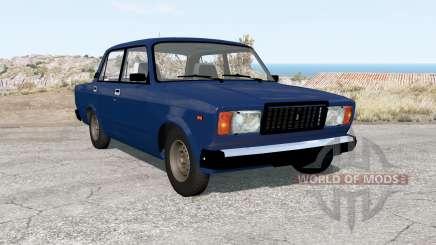VAZ-Lada 2107 pour BeamNG Drive