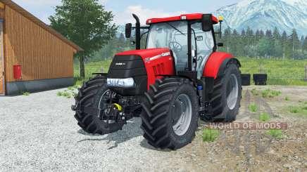 Case IH Puma 160 CVX für Farming Simulator 2013