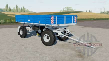 SEV P 73 SꞪ pour Farming Simulator 2017