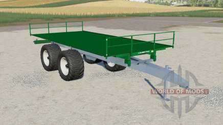 Laumetris PTL-10R für Farming Simulator 2017