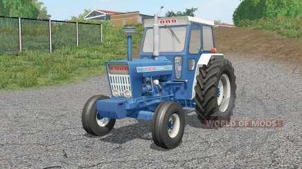 Ford 7000 1971 pour Farming Simulator 2017