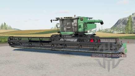Fendt 9460 Ɍ pour Farming Simulator 2017
