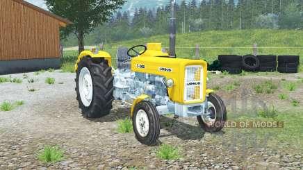 Ursus C-ƺ60 pour Farming Simulator 2013