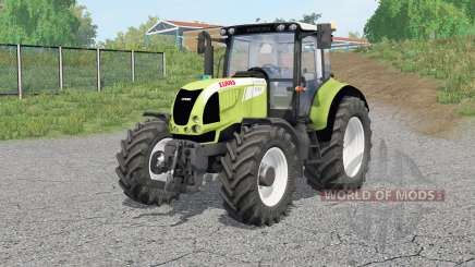 Claas Arion 5Ꝝ0 pour Farming Simulator 2017