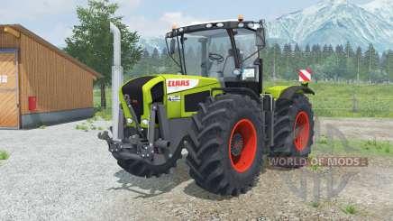 Claas Xerion 3800 Trac VꞒ für Farming Simulator 2013