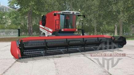 Massey Ferguson 9895 Fortia pour Farming Simulator 2015