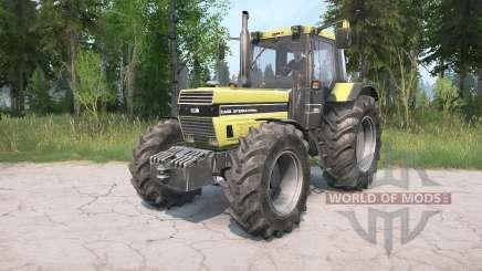 Case International 1455 XL für MudRunner
