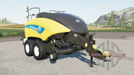 New Holland BigBaler 1Ձ90 für Farming Simulator 2017