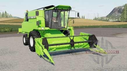 Deutz-Fahr TopLiner 4075 H pour Farming Simulator 2017
