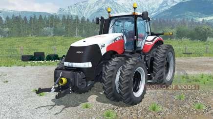 Case IH Magnum 340 25 aniversarɣ für Farming Simulator 2013