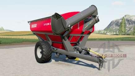 Perard X-Flow 20 für Farming Simulator 2017