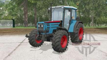 Eicher 2090 Turbꝍ für Farming Simulator 2015