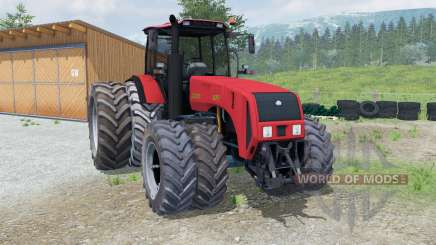 MTZ-3522 Biélorussie pour Farming Simulator 2013