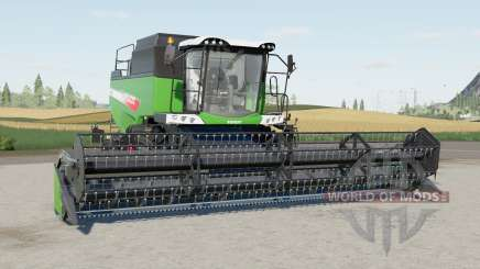 Fendt 6275 L für Farming Simulator 2017
