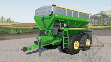 John Deere DN34ƽ pour Farming Simulator 2017