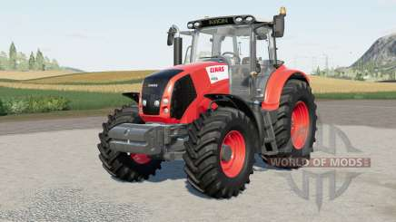 Claas Axion 810〡820〡830〡840〡850 für Farming Simulator 2017
