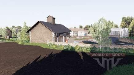La Vallee Agricole für Farming Simulator 2017