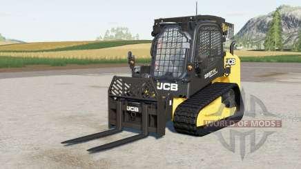 JCB 260 & 325T für Farming Simulator 2017