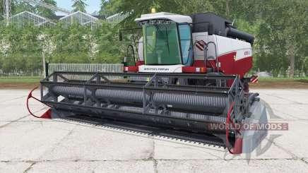 Acros 5ろ0 pour Farming Simulator 2015