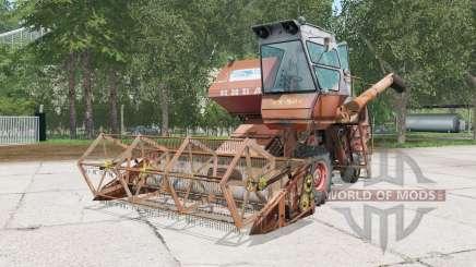 SK-5M-1 Нивɑ für Farming Simulator 2015
