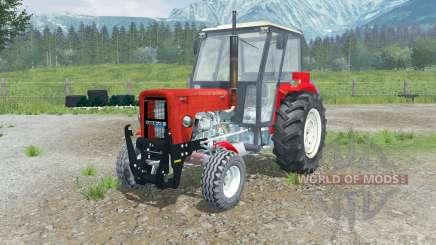 Ursus C-ვ60 pour Farming Simulator 2013