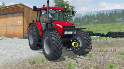 Case IH MXM180 Maxxuɱ pour Farming Simulator 2013